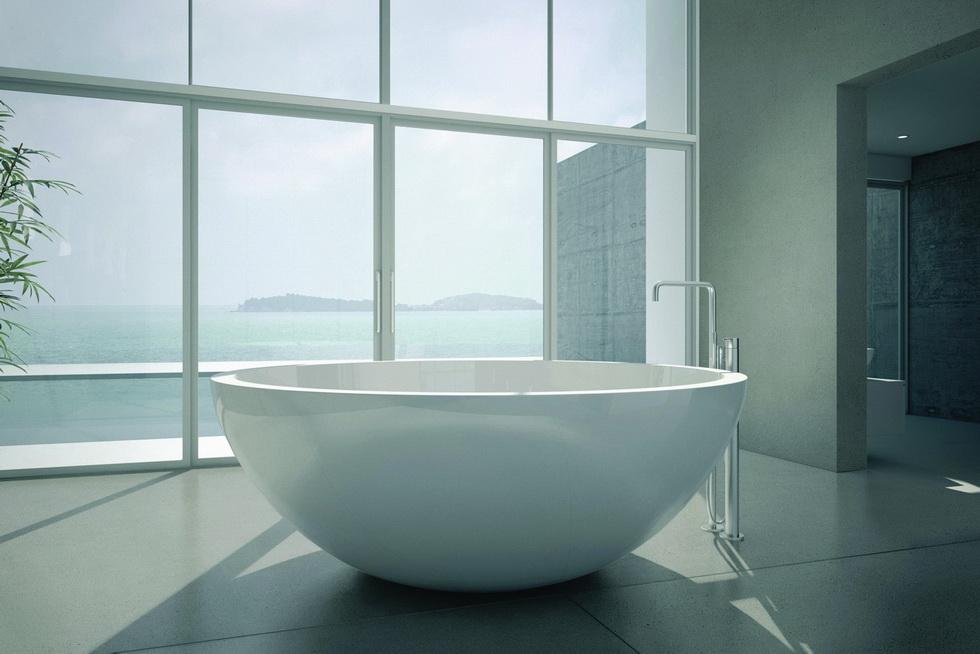 משטח לאמבטיה דקטון