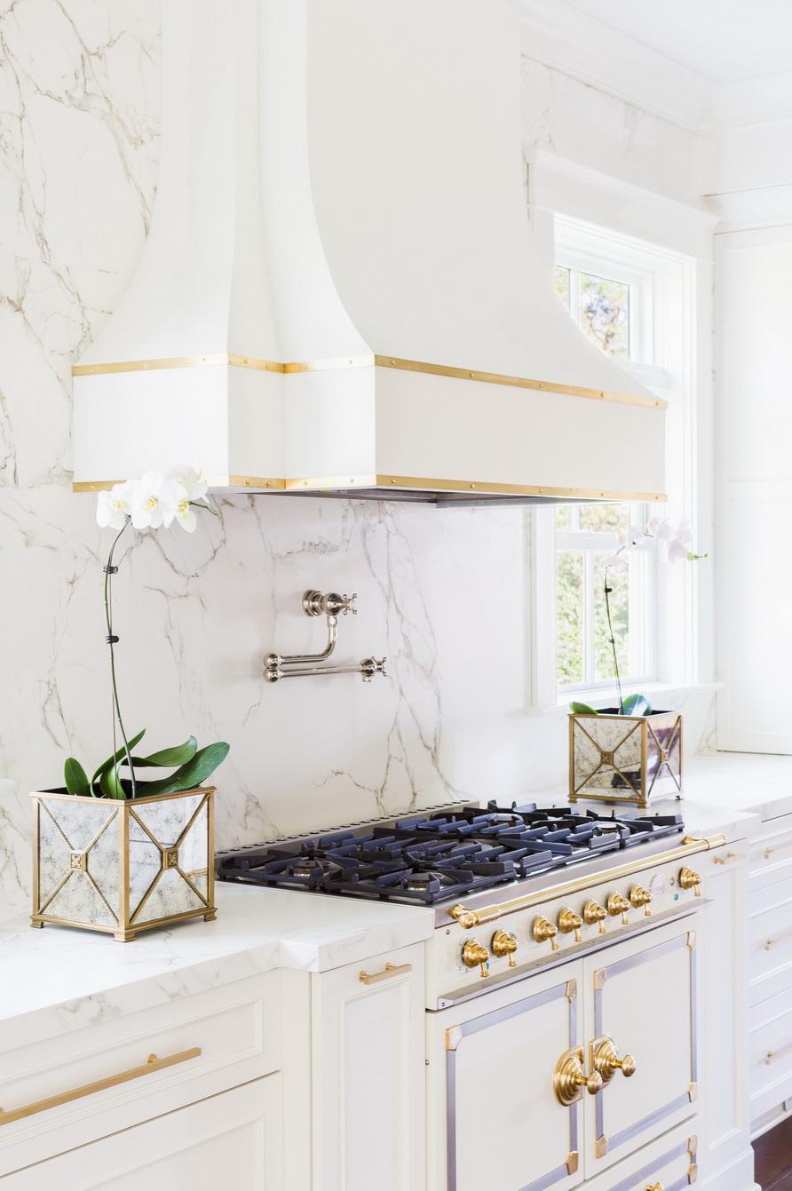 משטח עבודה למטבח- דקטון לבן