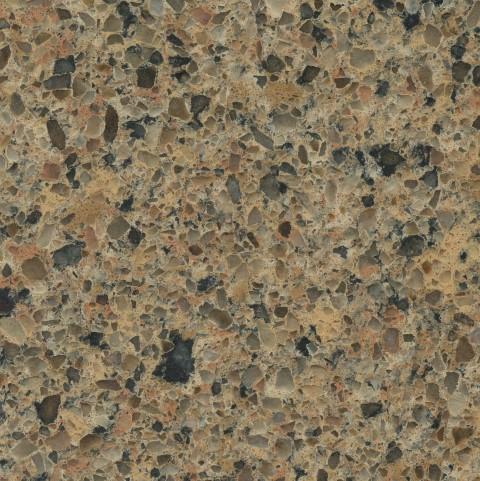 Giallo Quarry משטחי סיליסטון